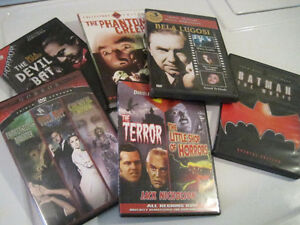 WOWEE PRICE - Retro DVD Collection for the Entire Family! Peterborough Peterborough Area image 9