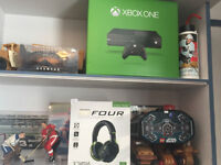DVD's XBox 360, Xbox One, PS3, PS4, Super Nintendo DS, 3DS !
