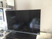 "Sony Bravia 42"" (KDL-40W4000) HD LCD TV"