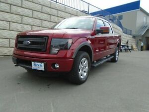 2014 FORD F-150 Fx4 Offroad