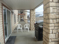 2 Bedroom, 2 Bath, Downtown Cochrane Condo-900 sq. ft. $215,000