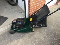 Hayter 41 SE Lawnmower