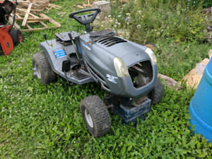 Murray Pro Series Parts Tractor Lawnmower