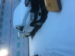 2005 Dodge Ram 2500 Parting out