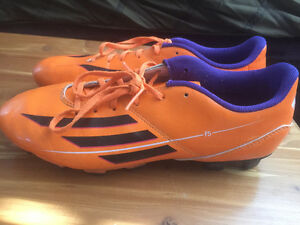 Adidas Outdoor Cleats