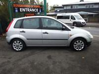 Ford Fiesta 1.25 Firefly 5 door Hatch Back