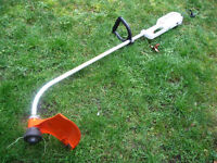 Stihl string lawn trimmer (weed whacker)
