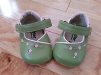 See Kai Run Baby Shoes - 0 to 6 months NEW