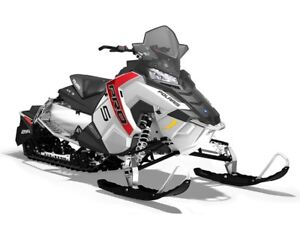 "2017 Polaris 800 Switchback PRO-S 137 1.25"" RipSaw II"