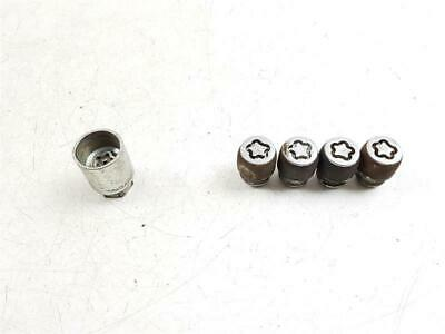 16 Mk2 12x1.5 Bolts for Hyundai i10 Alloy Wheel Nuts Black 13-16