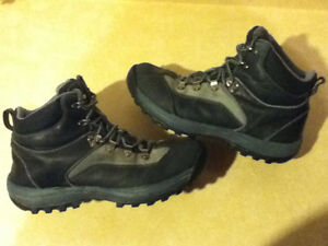 Men's Thinsulate Insulation Hiking Boots Size 8 London Ontario image 1