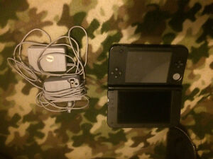 Price reduced on new N3DS with 15 games