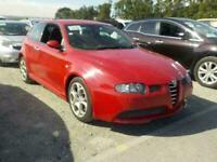 ALFA ROMEO 147 GTA RARE FUTURE CLASSIC 3.2 V6 AUTO 153 MPH * ONLY 45000 MILES