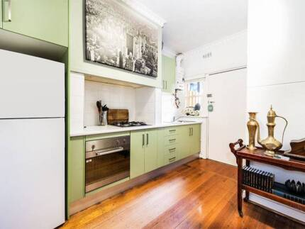Short term let from 24th Feb for 2 weeks - St Kilda