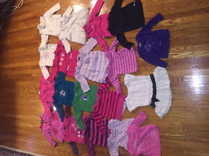 407x Baby girl clothes 0-3yrs (0.75 cents per article) Peterborough Peterborough Area image 6