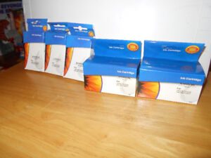 Ink Cartridges Brand New (Still In Box)