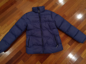 Skechers women winter jacket for sale