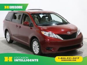 2012 Toyota Sienna LE AWD AC GR ELECT MAGS PORTE ELECT BLUETOOTH
