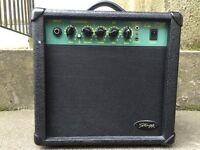Stagg 10GA practise amp