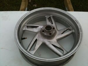 BMW R1200CL Rear Rim 15""