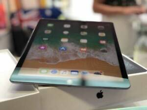 Original iPad Pro 12.9 4G 128gb space grey warranty tax inv Surfers Paradise Gold Coast City Preview