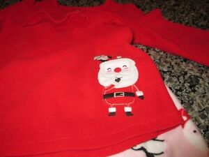 Carters PJ (size 5T) Kitchener / Waterloo Kitchener Area image 4