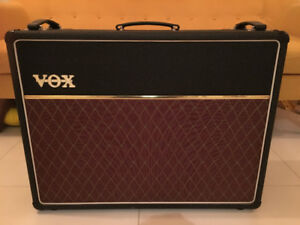 VOX AC30 6tb  TOP BOOST