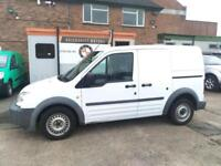 2009 Ford Transit Connect 1.8TDCi ( 75PS ) Euro IV T200 SWB Lead-In