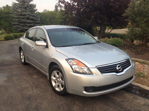 ** 2008 Nissan ALTIMA 2.5S - Sporty, Reliable, Truck Trade OK **