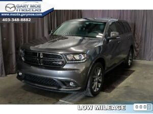 2017 Dodge Durango GT  - Leather Seats -  Bluetooth - $286.60 B/
