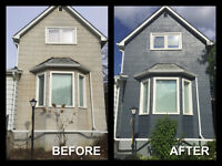 GET YOUR HOUSE PAINTED FOR CHEAP!