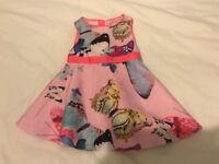 Ted Baker baby girl dress 0-3 months