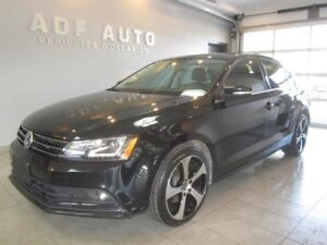 Volkswagen Jetta Sedan 2.0 L TDI HIGHLINE NAVIGATION 2015