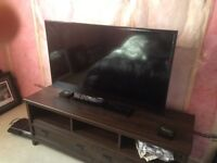 "Samsung 50"" LED TV"