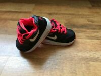 **New Nike Air Max 90 Toddler Trainers**
