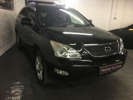 Lexus RX 300 3.0 auto SE,4x4,lots of histroy,heated seats,