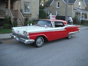1959 Skyliner London Ontario image 2