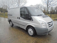 Ford Transit 2.2TDCi ( 85PS ) 260S ( Low Roof ) 2198 260 SWB Trend