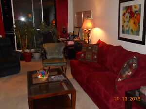Large Room to Rent/Apartment to Share-With Fitness Centre/Pool London Ontario image 4