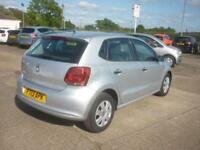 2013 VOLKSWAGEN POLO 1.2 60 S 5dr [AC]