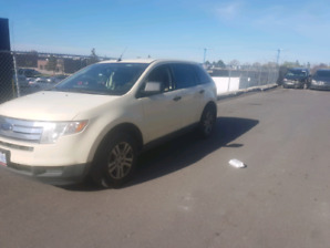 2008 Ford Edge Safetyed