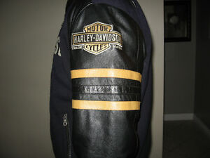 Harley Mens jacket