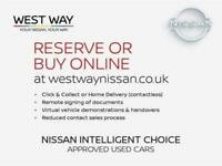 2019 Nissan Qashqai 1.3 DiG-T N-Connecta 5dr Hatchback Petrol Manual