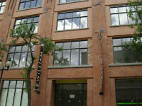 LE WILLIAM GRIFFINTOWN TWO BEDROOMS