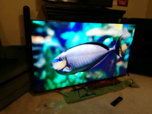 65 inch 4k sony android smart tv
