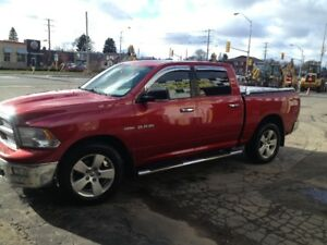 2010 Dodge Ram 1500 SLT Plus - 4x4