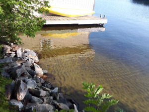 Muskoka Lake front cottage (your new oasis) season rental wanted