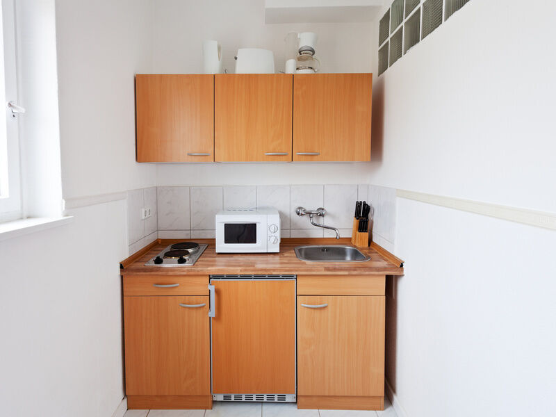 how to organize small kitchen appliances ebay. Black Bedroom Furniture Sets. Home Design Ideas