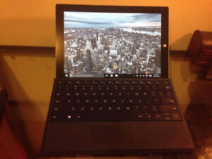 SURFACE 3 64GB W/ KEYBOARD AND PEN
