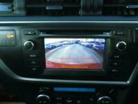 2012 Toyota Auris VALVEMATIC SPORT Hatchback Petrol Manual
